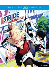 Funimation Entertainment Prince of Stride Alternative Blu-Ray/DVD*