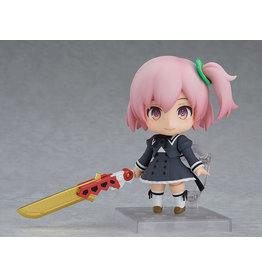 Good Smile Company Riri Hitotsuyanagi Assault Lily Bouquet Nendoroid 1513