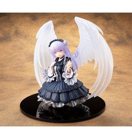 Chara-Ani Kanade Tachibana: Key 20th Anniversary Gothic Lolita Ver Angel Beats Figure