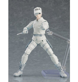 Max Factory White Blood Cell Neutrophil Cells at Work figma 489