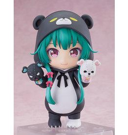 Good Smile Company Yuna Kuma Kuma Kuma Bear Nendoroid 1512