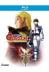 Nozomi Ent/Lucky Penny Gundam Char's Counterattack Blu-Ray