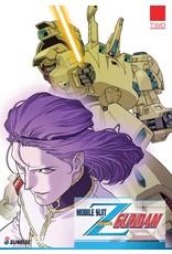 Nozomi Ent/Lucky Penny Gundam Zeta Collection 2 (Rerelease) DVD