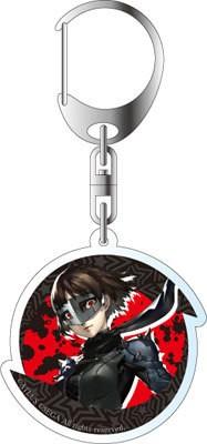 Persona 5 Keychain