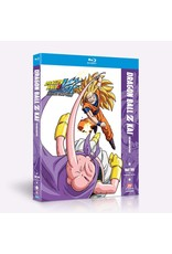 Funimation Entertainment Dragon Ball Z Kai - The Final Chapters Part 2 Blu-ray