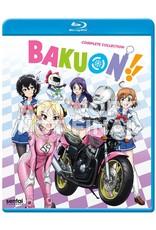 Sentai Filmworks Bakuon!! Blu-Ray