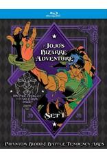 Viz Media Jojo's Bizarre Adventure Season 1 LE