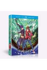 Funimation Entertainment Endride Part 1 Blu-Ray/DVD*