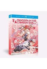 Funimation Entertainment Pandora in the Crimson Shell Blu-Ray/DVD*