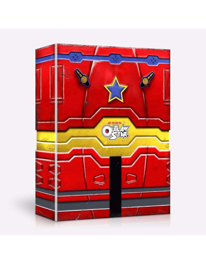 Funimation Entertainment Outlaw Star Collectors Edition*