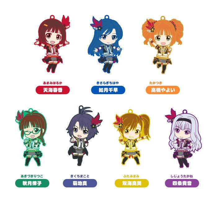 Good Smile Company Idolm@ster 765 Pro All Stars Revolution Night A