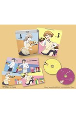 Aniplex of America Inc WWW.Wagnaria!! Vol. 1 Blu-Ray
