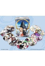 Aniplex of America Inc Sword Art Online Season 1 + Extra DVD Boxset