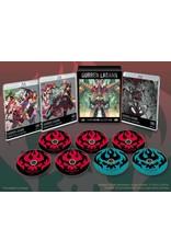 Aniplex of America Inc Gurren Lagann Complete Series Blu-Ray Box Set