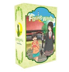 Sentai Filmworks Flying Witch Premium Edition Blu-Ray/DVD*