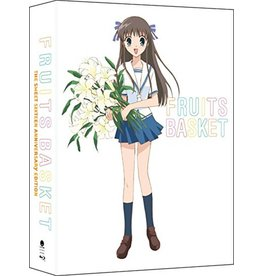 Funimation Entertainment Fruits Basket Sweet Sixteen Anniversary Edition*