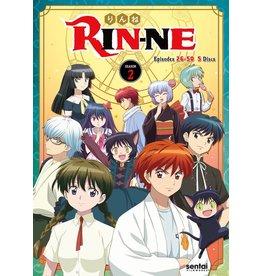 Sentai Filmworks Rin-ne Season 2 DVD