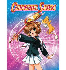 NIS America Cardcaptor Sakura Standard Edition Blu-Ray