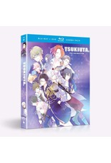 Funimation Entertainment Tsukiuta The Animation Blu-Ray/DVD*