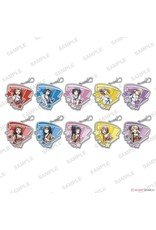 BanG Dream! Clear Stained Charm