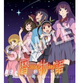 Aniplex of America Inc Koyomimonogatari Blu-Ray