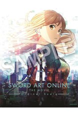 Aniplex of America Inc Sword Art Online the Movie -Ordinal Scale- DVD