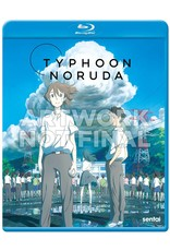 Sentai Filmworks Typhoon Noruda Blu-Ray