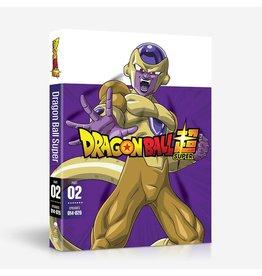 Funimation Entertainment Dragon Ball Super Part 2 DVD