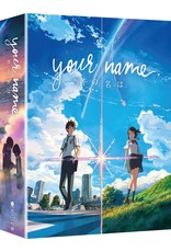 Funimation Entertainment Your Name Blu-Ray/DVD LE*