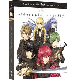 Funimation Entertainment Alderamin on the Sky Blu-Ray/DVD*