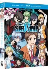 Funimation Entertainment Servamp Season 1 Blu-Ray/DVD*