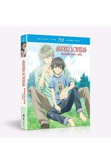 Funimation Entertainment Super Lovers Season 1 Blu-Ray/DVD