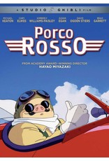 GKids/New Video Group/Eleven Arts Porco Rosso DVD (GKids)