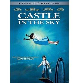 Studio Ghibli/GKids Castle in the Sky DVD (GKids)