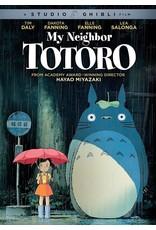 GKids/New Video Group/Eleven Arts My Neighbor Totoro DVD (GKids)
