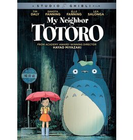 GKids/New Video Group/Eleven Arts My Neighbor Totoro DVD (GKids)