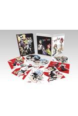 Aniplex of America Inc Kiznaiver Complete Series Blu-Ray