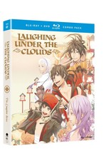 Funimation Entertainment Laughing Under the Clouds Blu-Ray/DVD