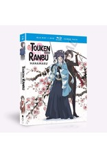 Funimation Entertainment Touken Ranbu Hanamaru Season 1 Blu-Ray/DVD*