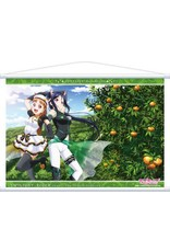 Love Live! Sunshine!! B2 Wallscroll Twilight Tiger