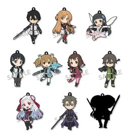 Sword Art Online Ordinal Scale Trading Straps