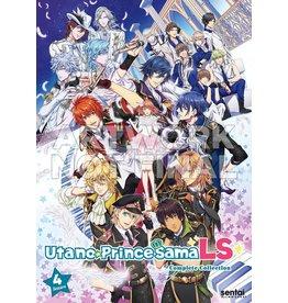 Sentai Filmworks Uta no Prince-sama Legend Star (Season 4) DVD