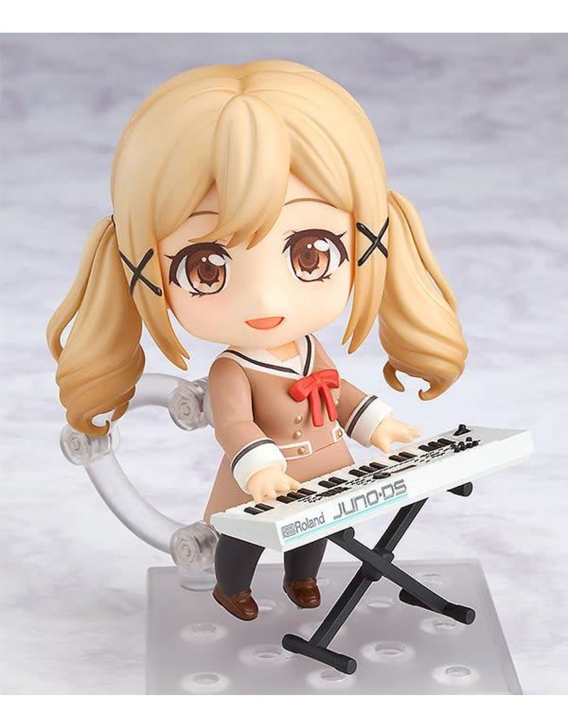 Good Smile Company Arisa Ichigaya BanG Dream! Nendoroid 749