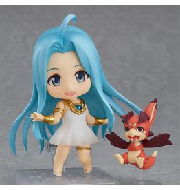 Good Smile Company Lyria and Vee Granblue Fantasy Nendoroid 779