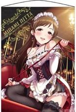Minami Nitta Im@s CG B2 Wallscroll Cospa