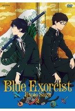 Aniplex of America Inc Blue Exorcist Kyoto Saga Vol. 2 DVD*