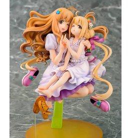 Phat Company Kirari and Anzu Idolm@ster Cinderella Girls Figure Phat Company