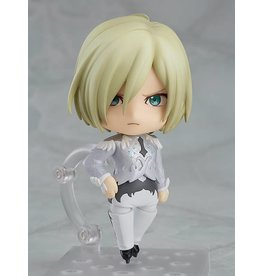 Good Smile Company Yuri Plisetsky Yuri on Ice Nendoroid 799