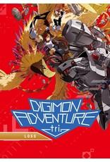 GKids/New Video Group/Eleven Arts Digimon Adventure tri Loss DVD*