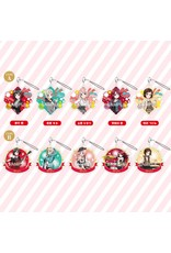 Bushiroad BanG Dream! Chararium Acrylic Strap AfterGlow*